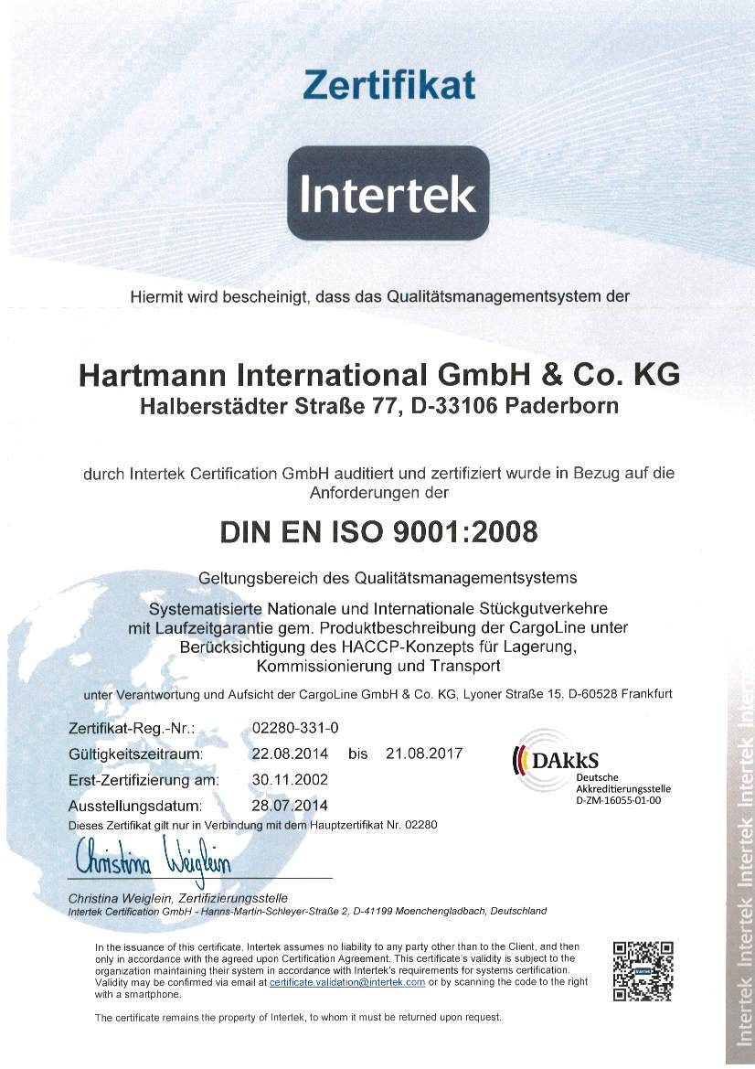 ISO 9001-2008 (2)