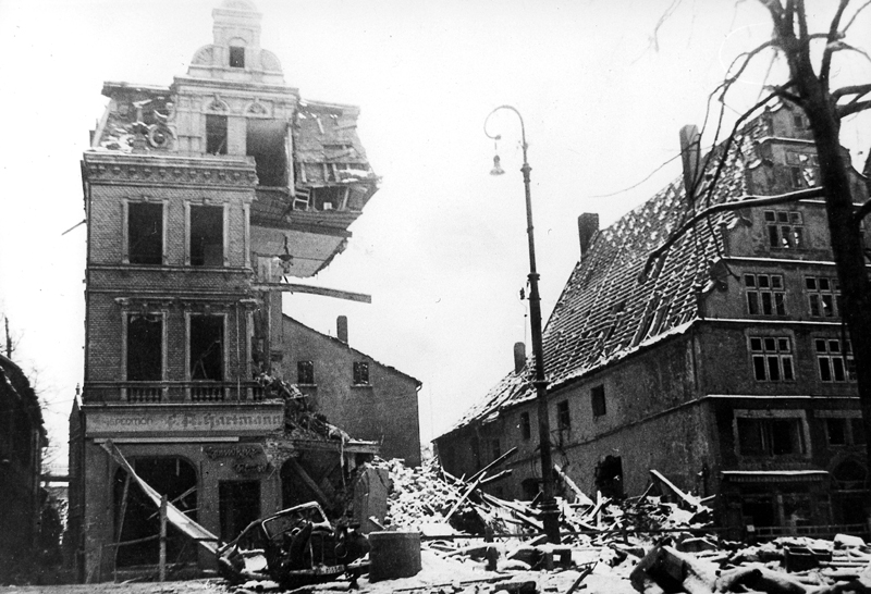 17. Januar 1945