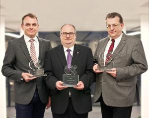 Cargo Line Partner des Jahres 2016